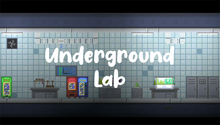 Underground Laboratory – 16×16