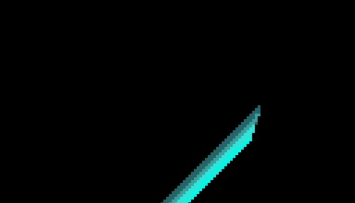 Next-gen Sword/ Futuristic Sword