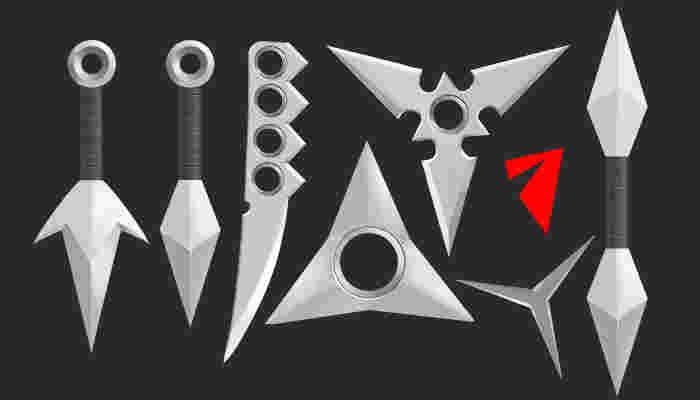 Ninja Tools