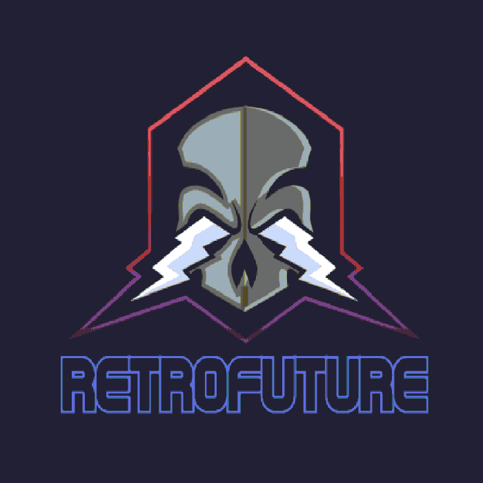 RetroFUTURE, Synthwave/Cyberpunk