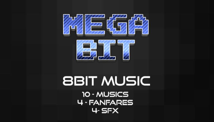 MEGABIT – 8Bit Music