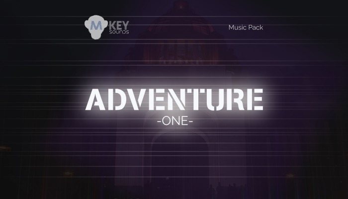Adventure -One- Music Pack