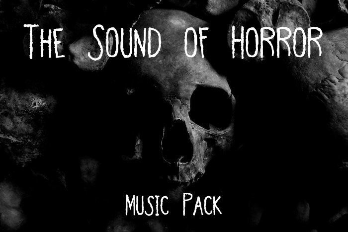 The Sound of Horror – Music Pack