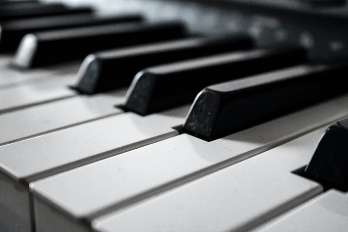 Solo Piano Pack