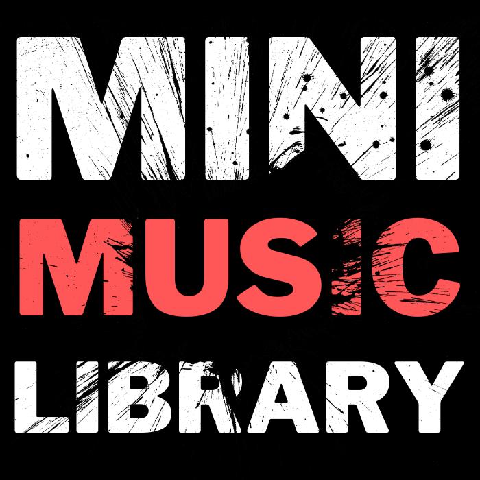 Mini Music Library