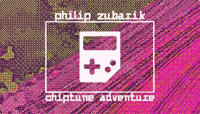 Chiptune Adventure Music Pack