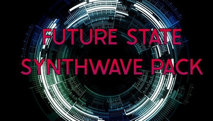 Future State Synthwave Pack