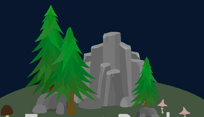 Forest Vector Pack