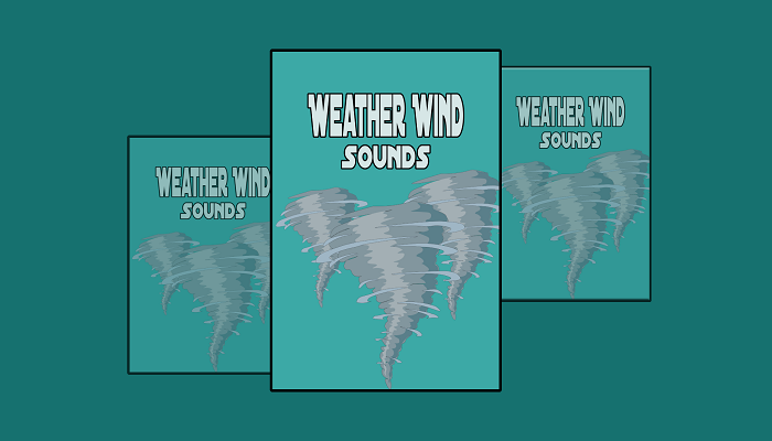 Weather Wind Sounds