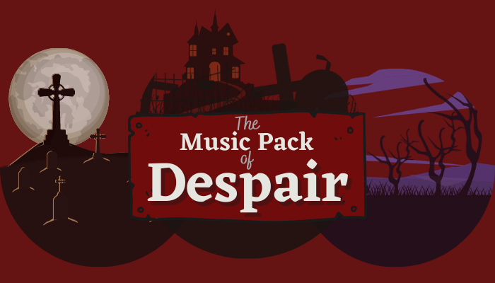 The Music Pack of Despair