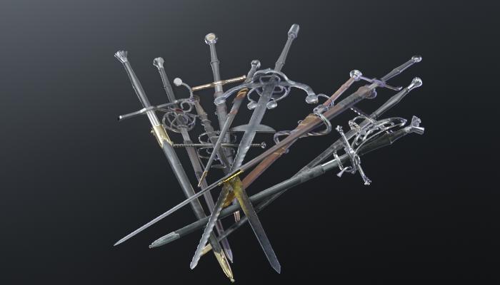 Sword medieval