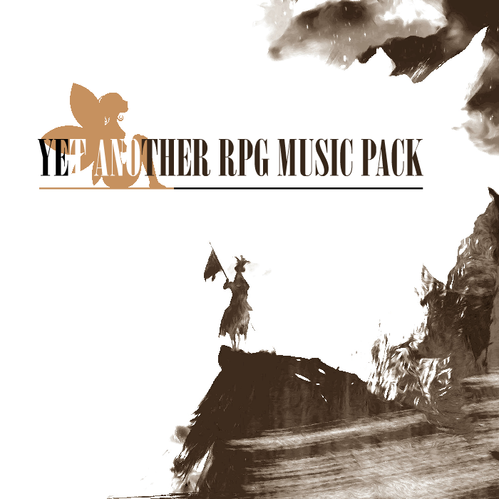Yet Another RPG Music Pack