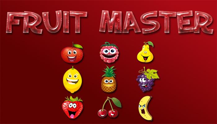 Fruit Master Slot (Complete Slot Menu)
