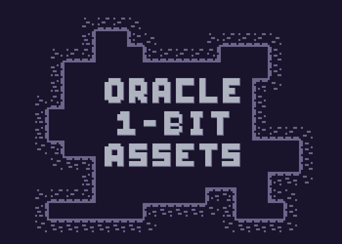 Oracle 1-bit Asset