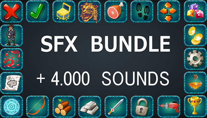 SFX Bundle Collection