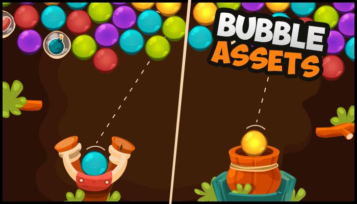 Bubble Assets