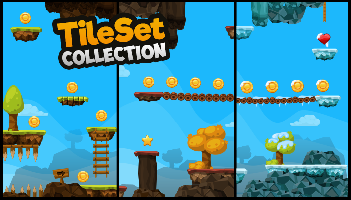 Tile Set Collection