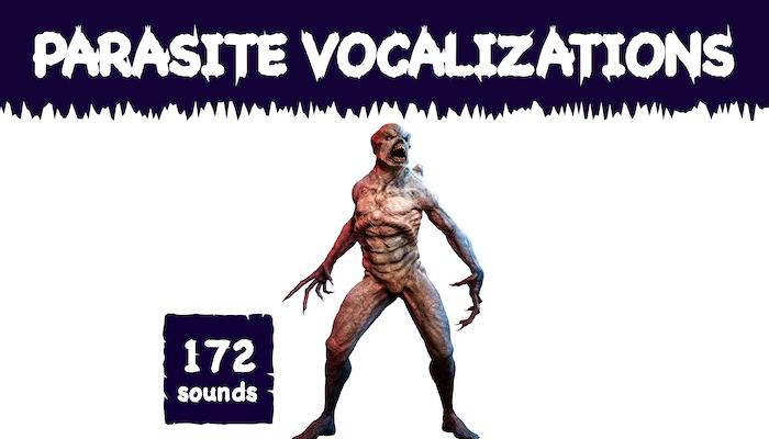 Parasite Vocalizations