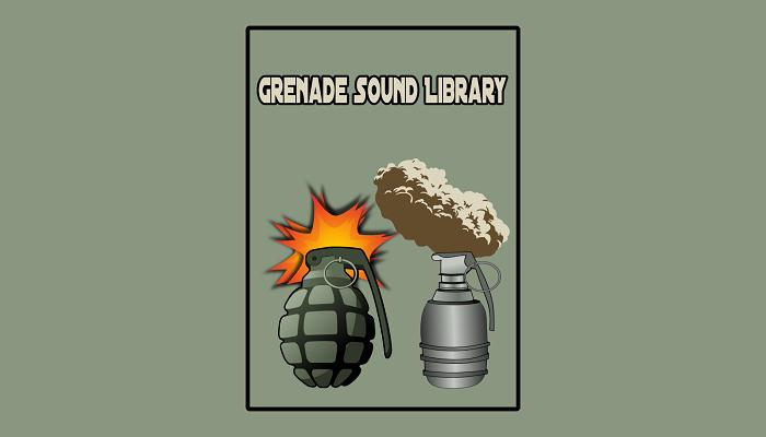 Grenade Sound Library