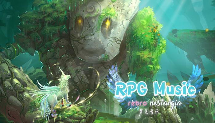 Retro Nostalgia RPG Music Pack 2
