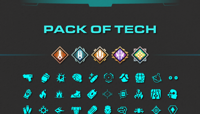 Pack of Tech