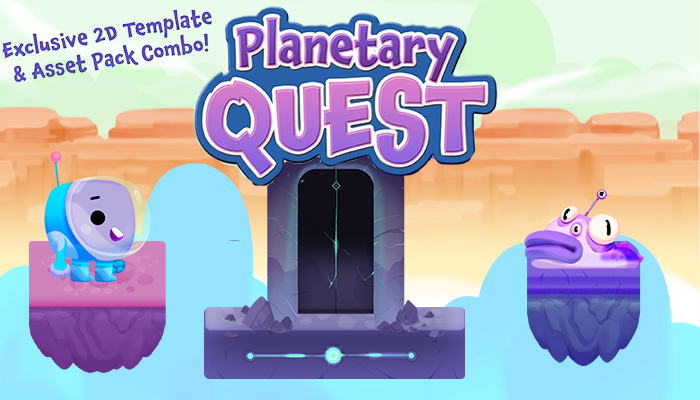 PlanetaryQuest_Template2DAsset_Pack