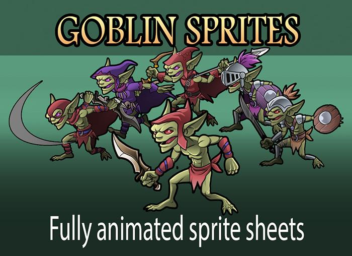 Goblin Foes