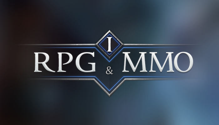 RPG & MMO ONE – PC & Mobile UI