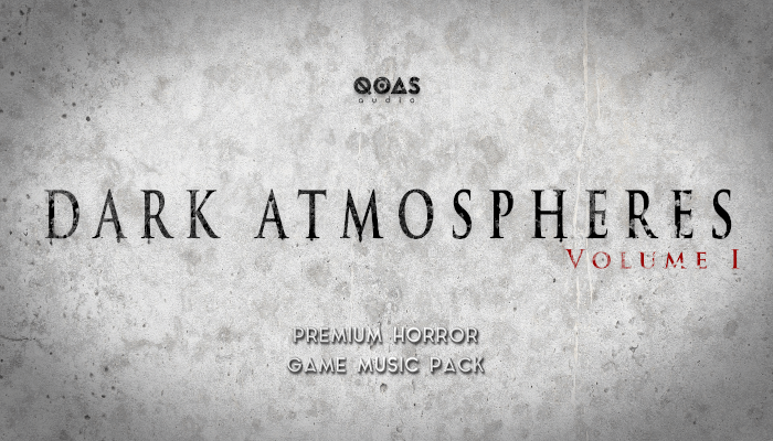 Dark Atmospheres Vol. 1 – Premium Horror Music Pack