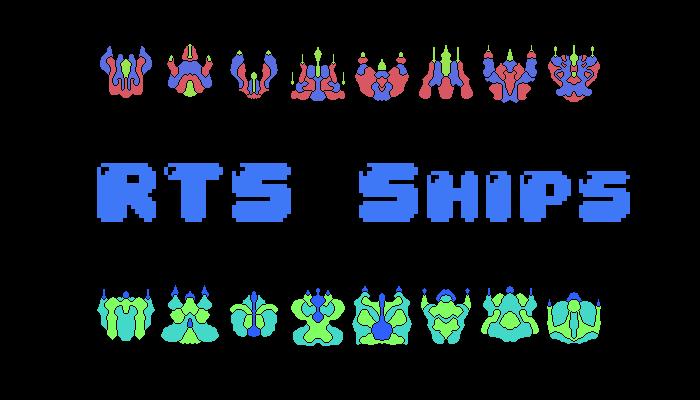 RTS Ships