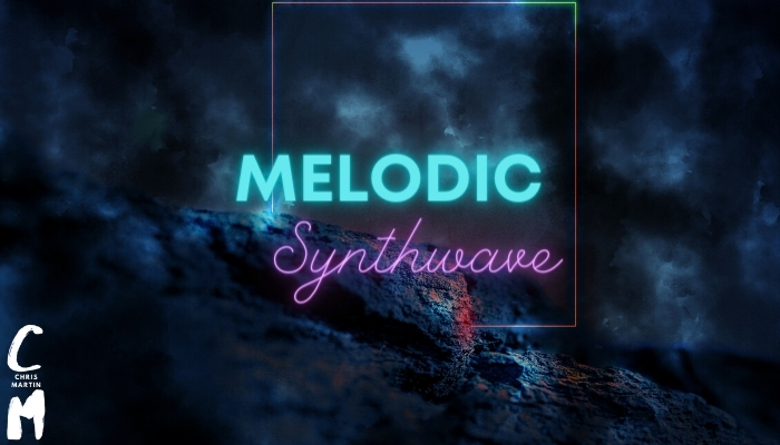Melodic Synthwave Atmosphere Pack
