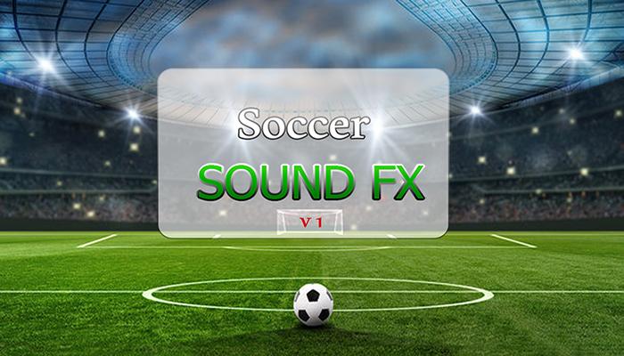Soccer SFX