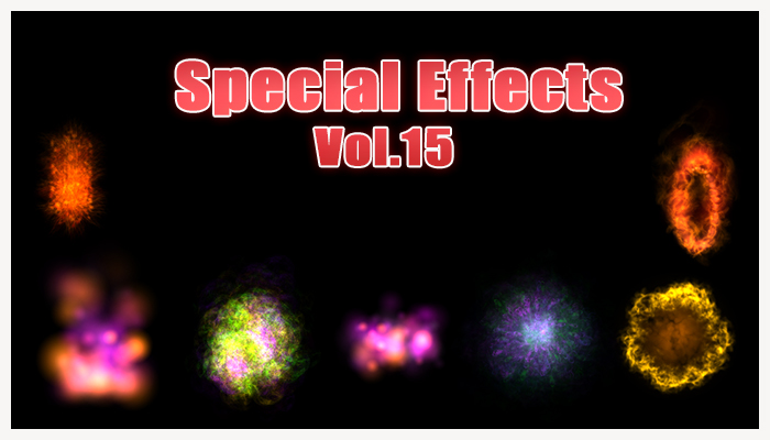 Special Effects Vol.15
