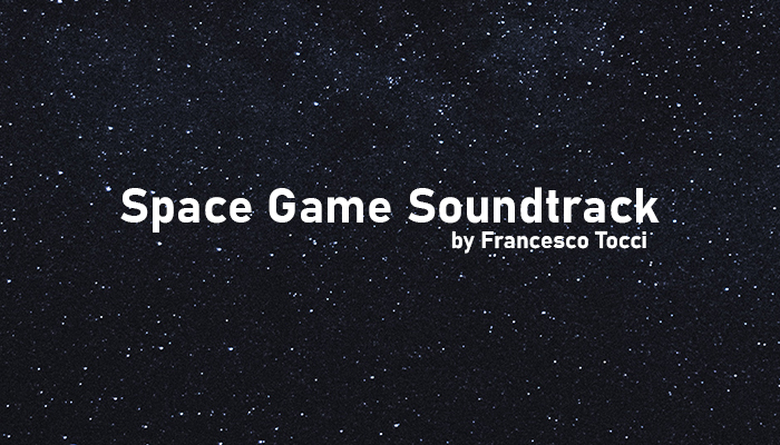 Space Game Soundtrack