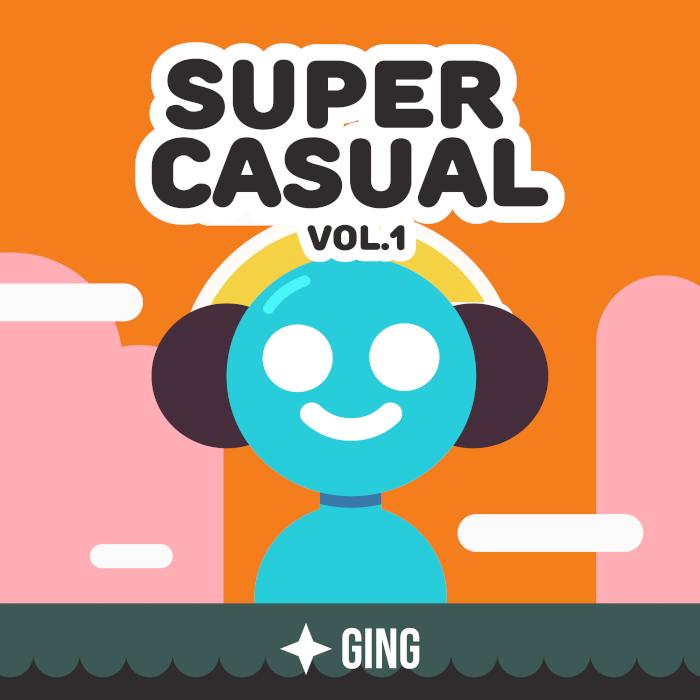 Super Casual Vol. 1