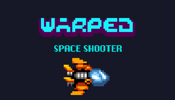 Space Shooter Pack