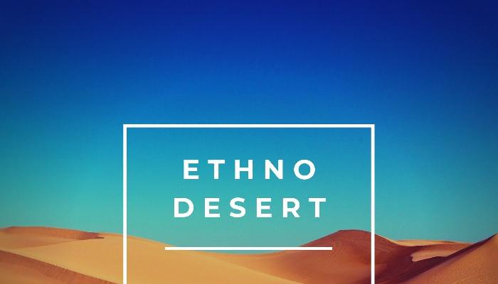 Ethno Desert Sounds