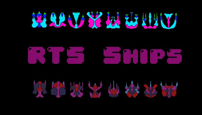 RTS Ships 4
