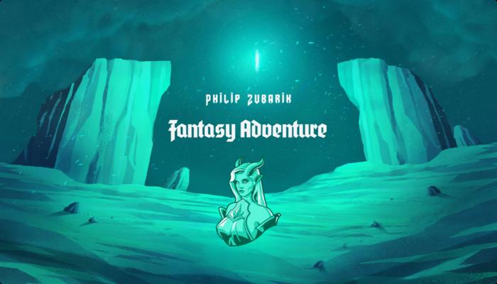 Fantasy Adventure Music Pack