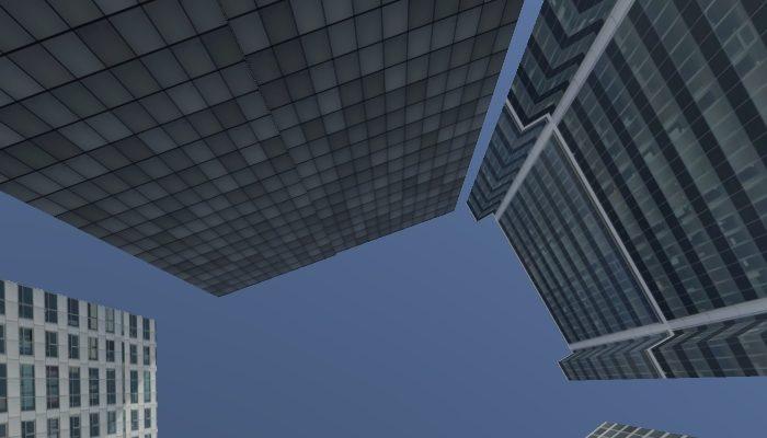 3D City Buildings Pack