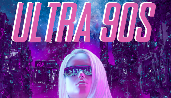 Ultra 90S – Action music pack