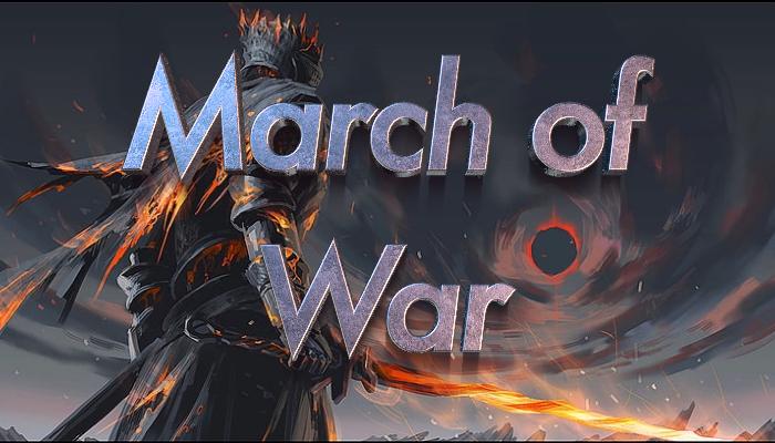 Battle tension theme