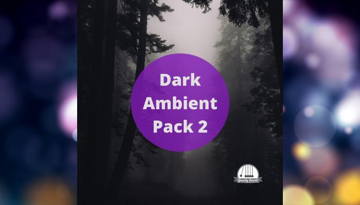 Dark Ambience 2