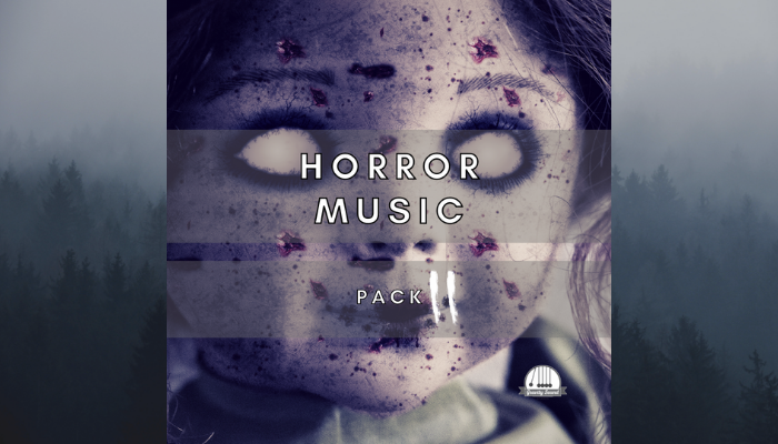 Horror Music 2