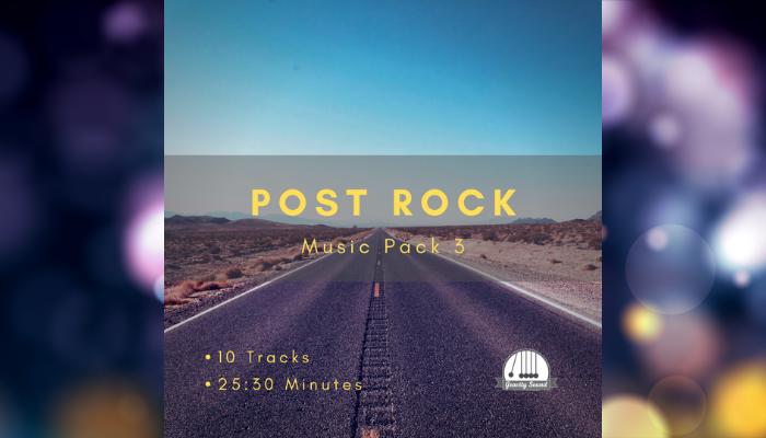 Post Rock Music 3