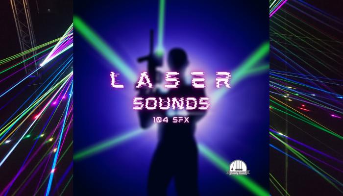 Laser Sound Effects