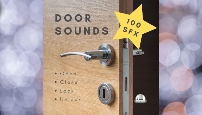 Door Sound Effects