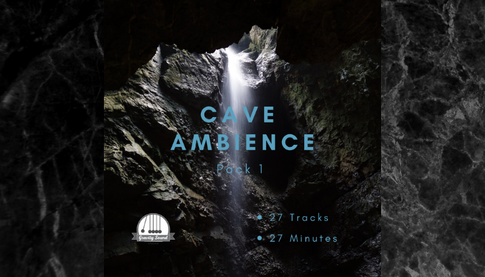 Cave Ambience