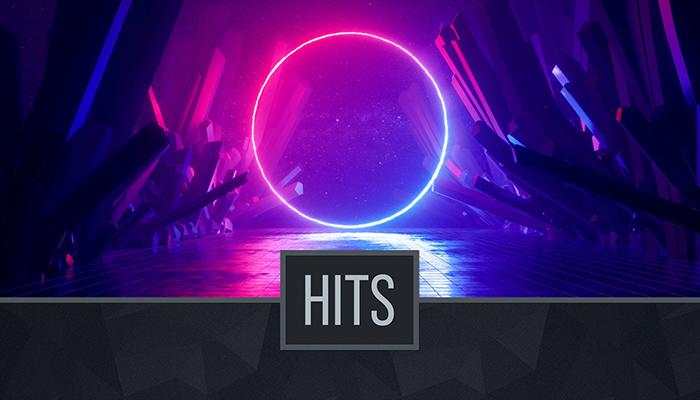 Digital Hits