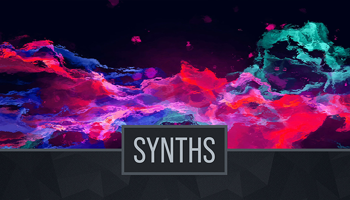 Action Synths